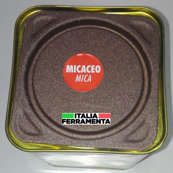 Smalto marrone brunito micaceo saratoga 750ml italia for Fernovus saratoga