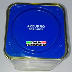 azzurro brillante saratoga