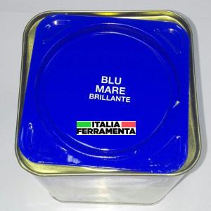 blu mare brillante saratoga
