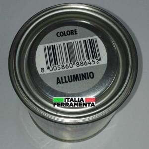 colore alluminio alte temperature saratoga