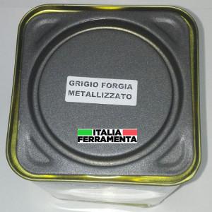 grigio forgia metallizzato saratoga