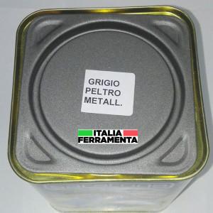 grigio peltro metallizzato saratoga