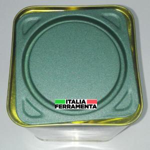 verde asburgo metallizato saratoga