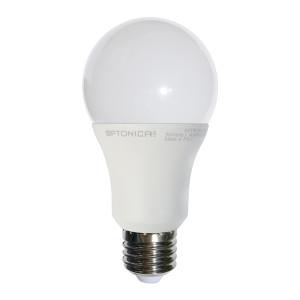 LAMPADINA LED BIANCO FREDDO 12W E27 A60 OPTONICA - SP1831