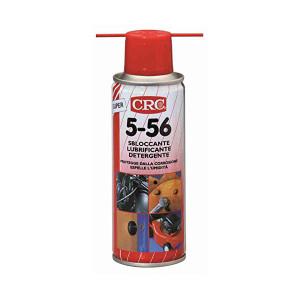 CRC 5-56 300 ML SUPER SBLOCCANTE - LUBRIFICANTE- IDROREPELLENTE