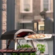 Forno per pizza Ooni Koda 12a gas