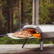 Forno Pizza Portatile A Legna O Carbone Ooni Karu 12